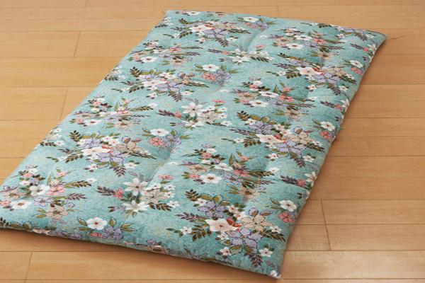 和布団 一級技能士 手作り 日本製 敷布団 彩