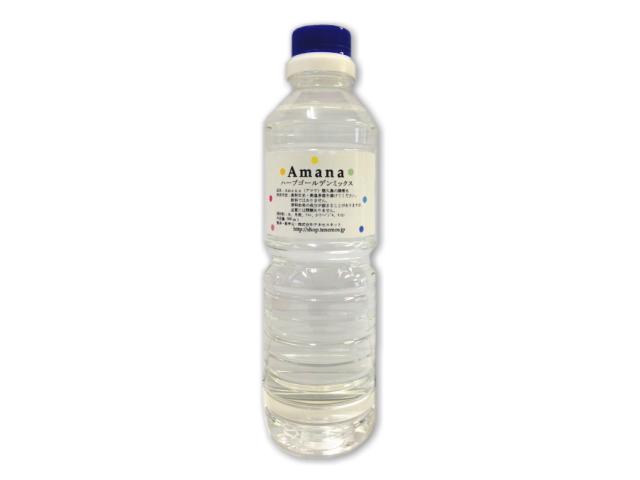 Amana 屋久島の酵素水 ゴールデンミックス 詰替え用 (500ml) ~テネモス商品~ ※飲料用ではございません。