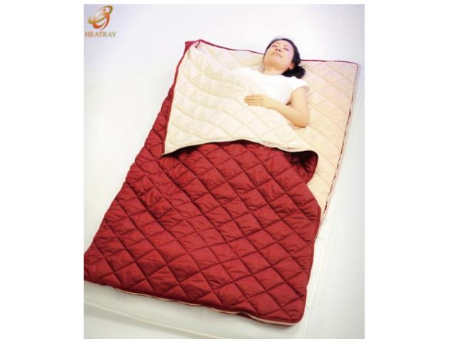 オーラ パワーアップ寝袋 (200×100cm)