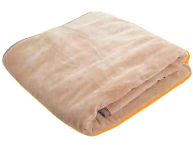 オーラ HEATRAYプレミアム 掛け毛布 (140×200cm)