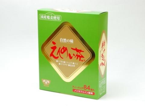 えんめい茶 お徳用 (ティーバッグ5g×84包) ~生体エネルギー活用商品~