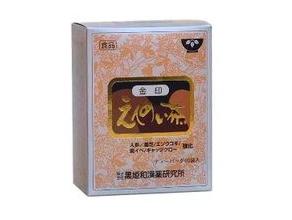 金印えんめい茶 (ティーバッグ5g×60包) ~生体エネルギー活用商品~