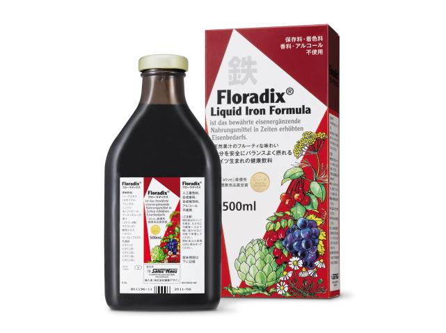 【ワケあり】 フローラディクス B12 (500ml) ★パッケージに破損あり