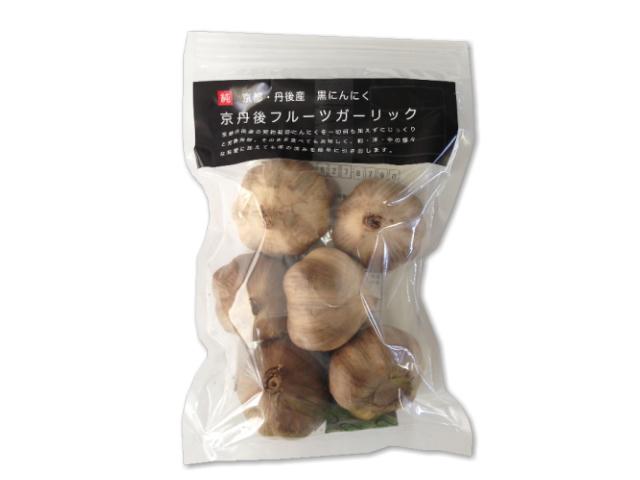 京丹後フルーツガーリック (M玉6個入り) ~生体エネルギー活用商品~