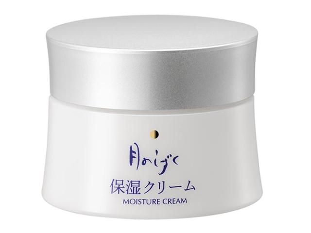 月のしずく 保湿クリーム (30g) ~月のしずく化粧品~