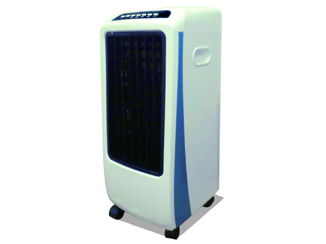 脱エアコン! 「健幸の滝」 ~加湿機能・空気清浄機能のついた冷風扇~ ★BIO-IT(生命情報伝達技術)活用「AI WATER」プレゼント中♪(先着100名限定)