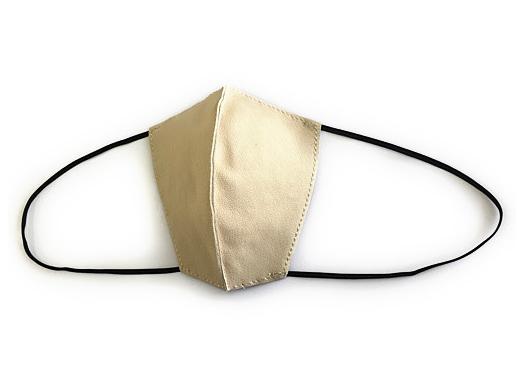 エネルギーチャージレザー(特殊加工革) 「レザーマスク」 ~テネモス商品~
