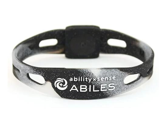 「ABILES+NEO (アビリスプラスネオ ブレスレット)」 ~丸山式コイル BRACK EYE(ブラックアイ)搭載ブレスレット~