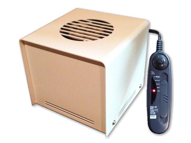 空気活性機 Air Cube (エアキューブ) シリーズ 「ACキューブ」 ~テネモス商品~