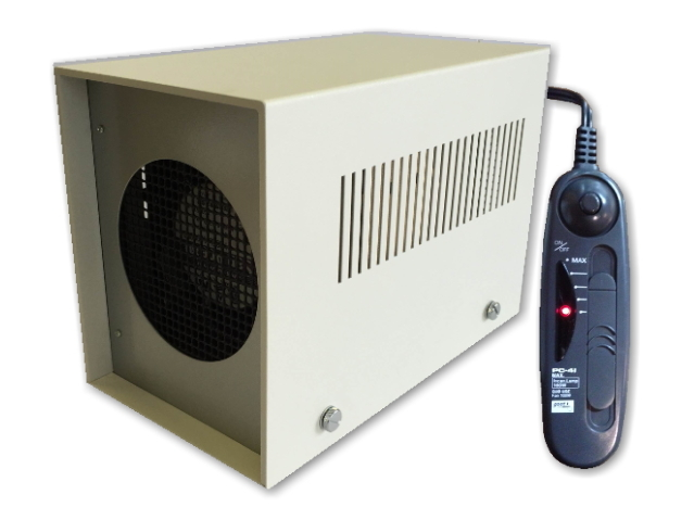 空気活性機 Air Cube (エアキューブ) シリーズ 「ACキューブ ダブル」 ~テネモス商品~