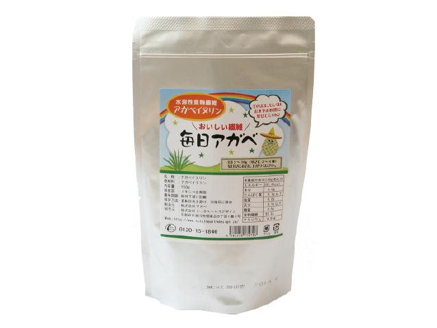 毎日アガベ (150g) ~第6の栄養素といわれる食物繊維~