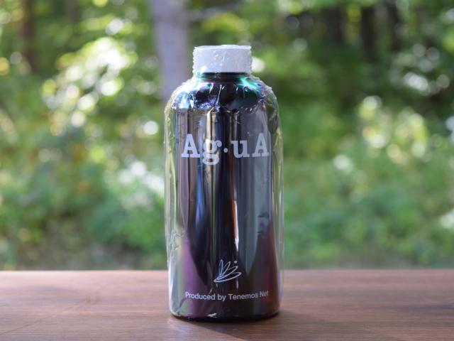 Ag・uA (アグア) 酵素水 詰替え用 (500ml) ~テネモス商品~ ※飲料用ではございません。