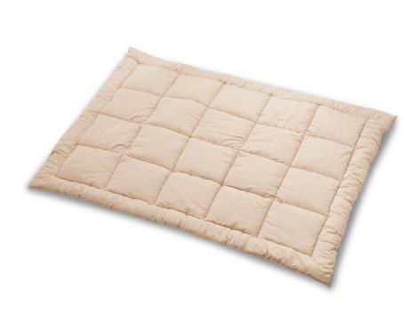 オーラ HEATRAYプレミアム 岩盤浴肌掛け布団 シングル (150×210cm)