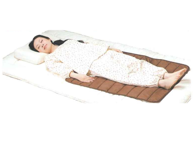 オーラ岩盤浴ミニマット (70×100cm)