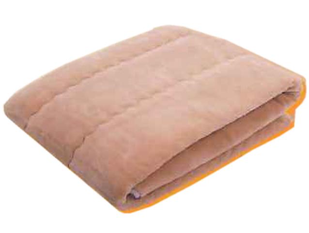 オーラ HEATRAYプレミアム 敷き毛布 (100×205cm)