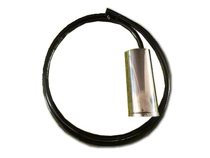 【付属品】 BambooM (バンブーM) エネルギーチャージ機用 ステンレスフィルター (ホース2m、バンブーS接続用異型ジョイント付) ~テネモス商品~