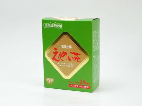 えんめい茶 (ティーバッグ5g×24包) ~生体エネルギー活用商品~