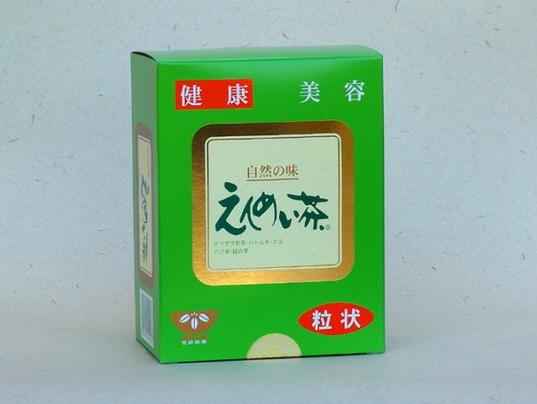 えんめい茶 (リーフタイプ540g) ~生体エネルギー活用商品~