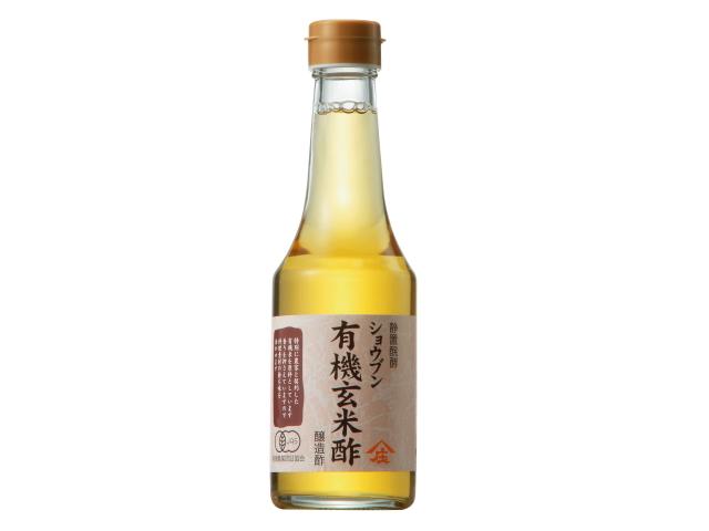 有機玄米酢 (300ml)