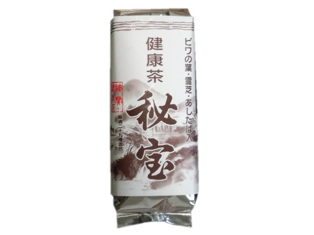 健康茶 『秘宝』 (400g詰)