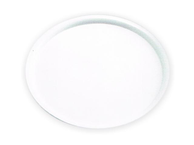 電子レンジ用特殊セラミック皿 ほほえみ (φ244mm×H15mm) ~生体エネルギー応用商品~