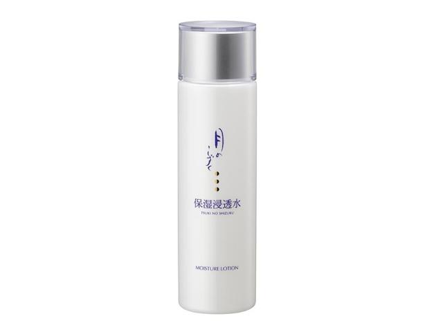 月のしずく 保湿浸透水 (化粧水) 150ml ~月のしずく化粧品~