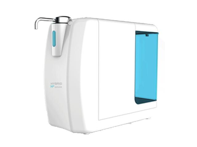 水素水生成機 「HYBRID H2 SERVER (ハイブリッドH2サーバー) WP-400T」 ~ご家庭や会社や施設でいつでも高濃度水素水が飲める♪~