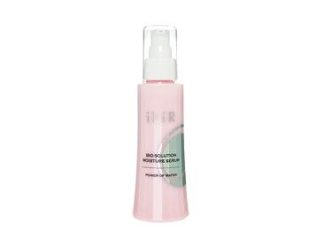総合美容液 iLiR 「バイオ ソリューションモイスチュアセラム」 (美容液) ~イリアール化粧品~