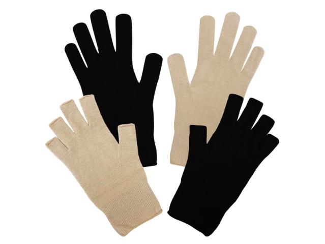 TAKEFU 竹布 インナー手袋  ~癒しと生命力をもたらす天然素材~