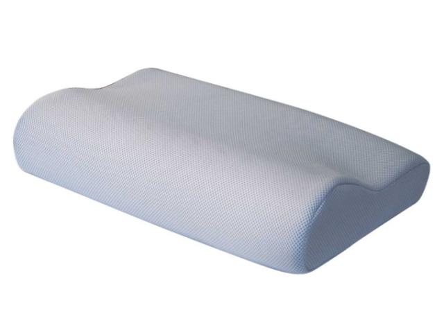 脱エアコン!エコ冷房健康枕 「樹氷の森 枕」