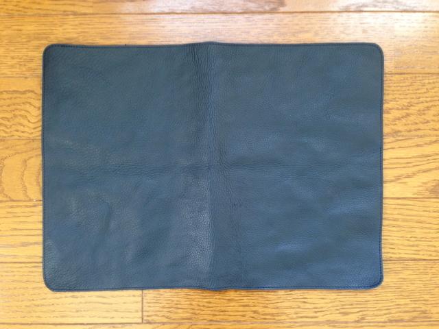 エネルギーチャージレザー(特殊加工革) 「レザー枕シート」 (W42cm×H30cm) ~テネモス商品~