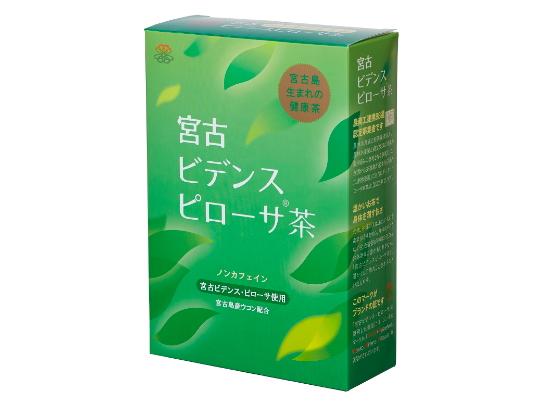 「宮古ビデンスピローサ茶」 ~宮古島の豊かな自然から生まれる生命力溢れるハーブ「ビデンス・ピローサ」~