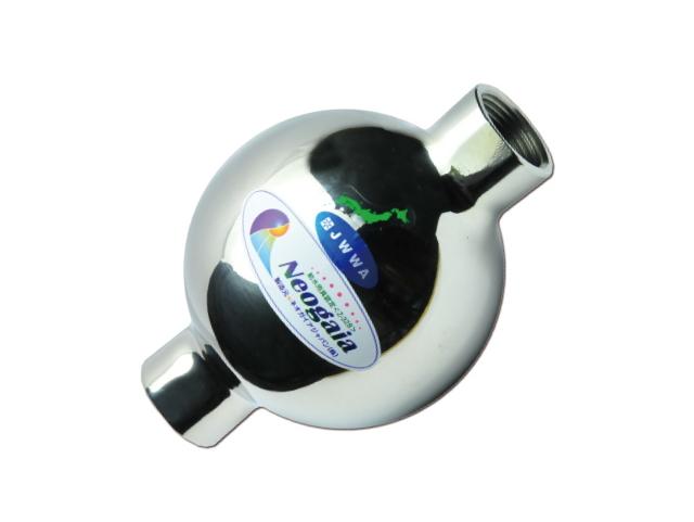 ゼロ磁場発生装置 「ネオガイア 7000G 20A」 ~流体の活性化装置/水道管直結タイプ~