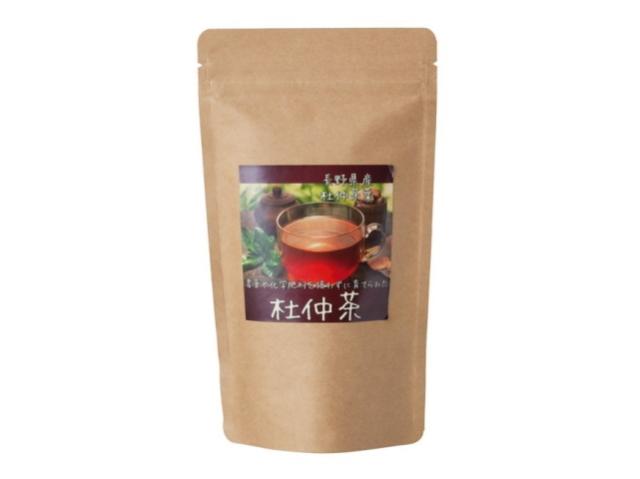 杜仲茶 (ティーバッグ) 45g(3g×15) ~国内産杜仲茶葉100%使用~