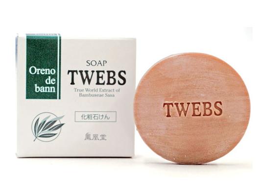 オレノデ・バン ソープ TWEBS (60g)