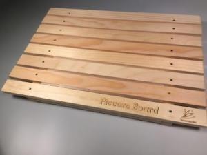 多目的活性機ボード 「Piccoro Board (ピッコロボード)」 ~テネモス商品~
