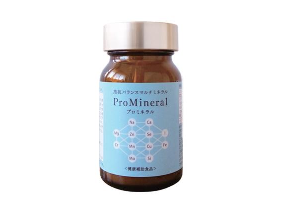 プロミネラル (300mg×100粒) ~マルチミネラル~