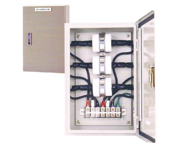 電気誘導翻訳装置 「さとり 低圧電灯用 L-W1 (150A)」 ~生体エネルギー応用商品~