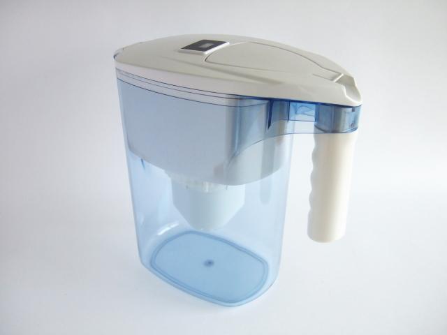 浄水器 「セイシェル ホームピッチャー」 (3.78リットル)