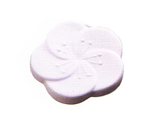 調理用特殊セラミック 旬(しゅん) (φ55mm×H7mm) ~生体エネルギー応用商品~
