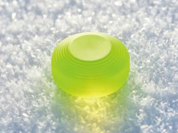 SOMAVEDIC 「ソマヴェディック ポータブルボタン」 ~電磁波&ジオパシックストレスを癒すヒーリングキーホルダー~