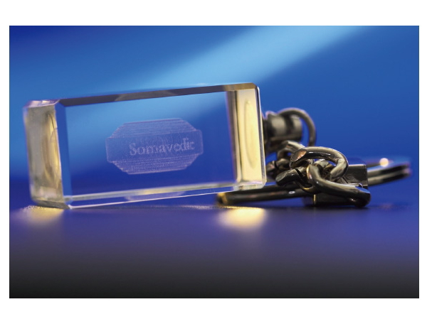 SOMAVEDIC 「ソマヴェディック ポータブル」 ~電磁波&ジオパシックストレスを癒すヒーリングキーホルダー~