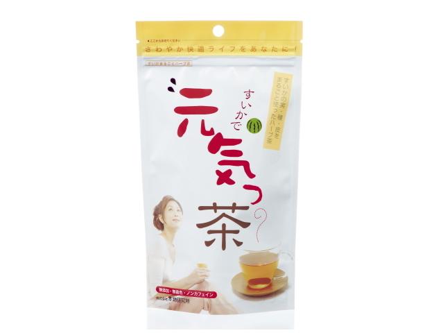 すいかでげんきっ茶 (3g×12包)