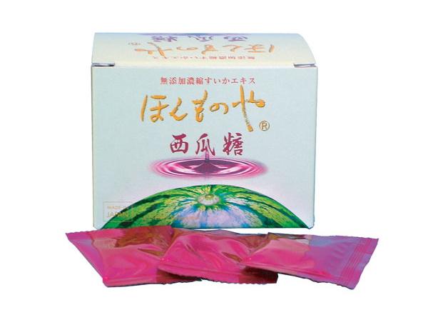 ほんものや西瓜糖 分包タイプ (4g)×40包)