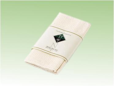 TAKEFU 竹布 ボディタオル(ノーマル) 40cm×95cm ~癒しと生命力をもたらす天然素材~