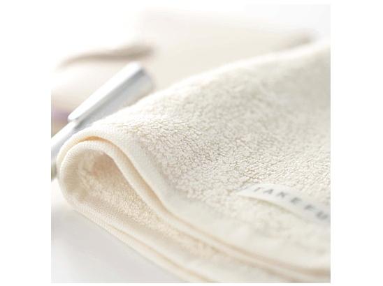 TAKEFU 竹布 フェイスタオル 35cm×88cm ~癒しと生命力をもたらす天然素材~