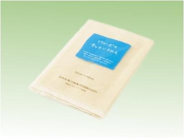TAKEFU 竹布 キッチンクロス 30cm×39cm