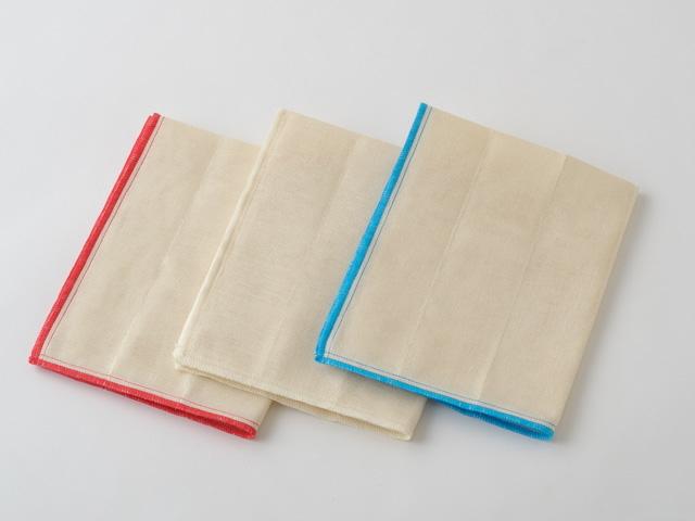 TAKEFU 竹布 キッチンクロス 3枚セット (30cm×39cm) ~癒しと生命力をもたらす天然素材~