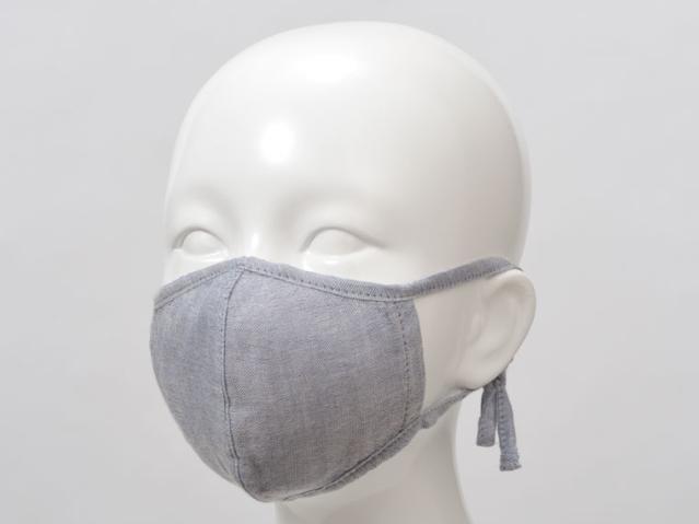 TAKEFU 竹布 キッズマスク ~癒しと生命力をもたらす天然素材~