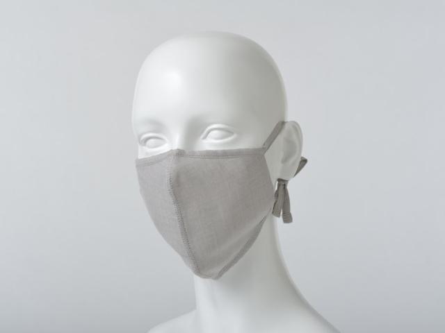 TAKEFU 竹布 うるおいマスク ~癒しと生命力をもたらす天然素材~